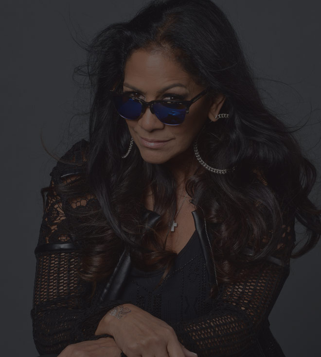 Gardner 50th Anniversary Performance by Sheila E.