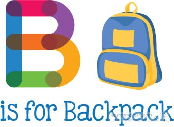 Community Mission Backpack Project