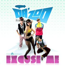 Da'Zoo - Excuse Me / single - 2008