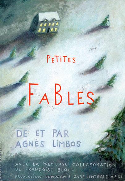 Petites Fables ©DanielDaniel