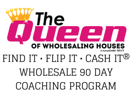 July 2018 Wholesale Real Estate