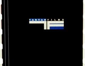 Film Cell - Tartan Films Logo