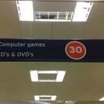 Sainsbury's Fail