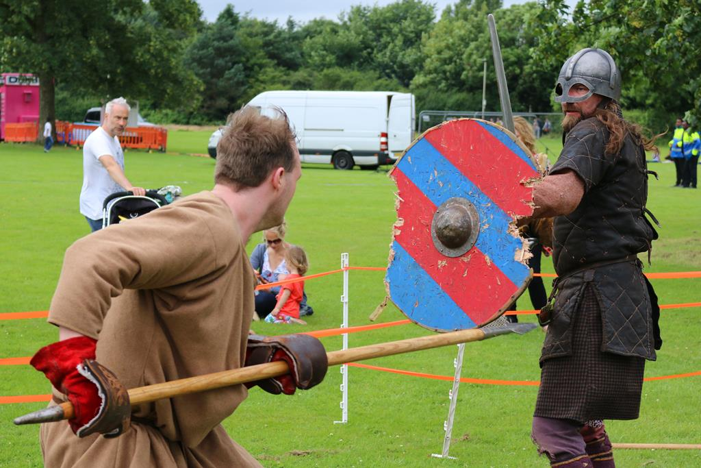 Vikings of Middle England (4)