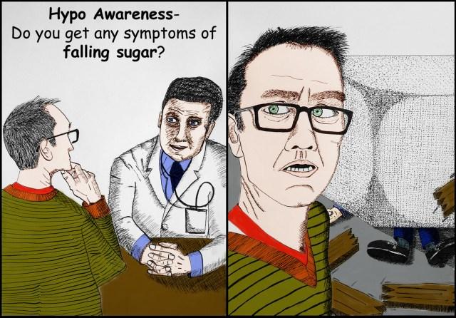 Falling sugar May 2015