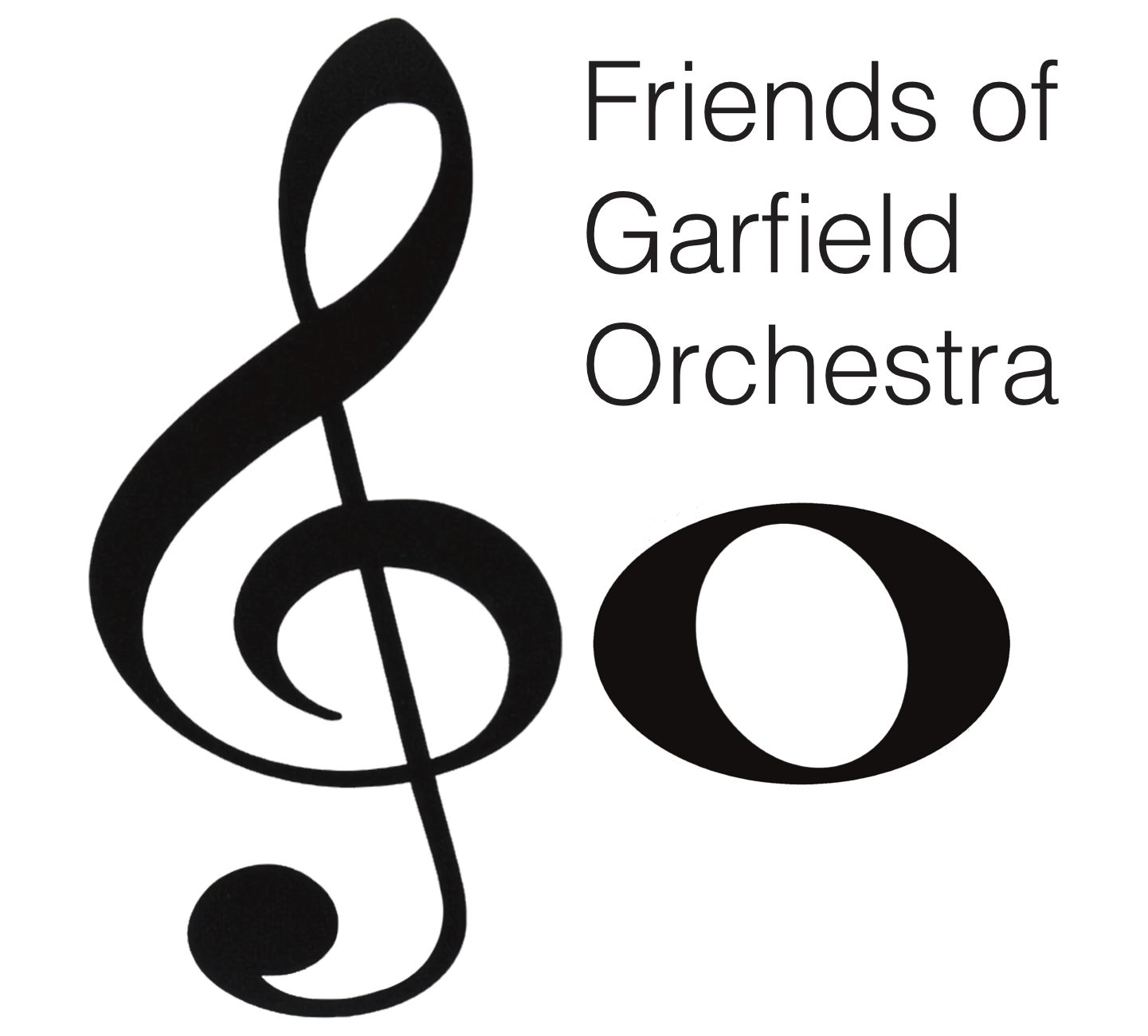Friends of Garfield Orchestra