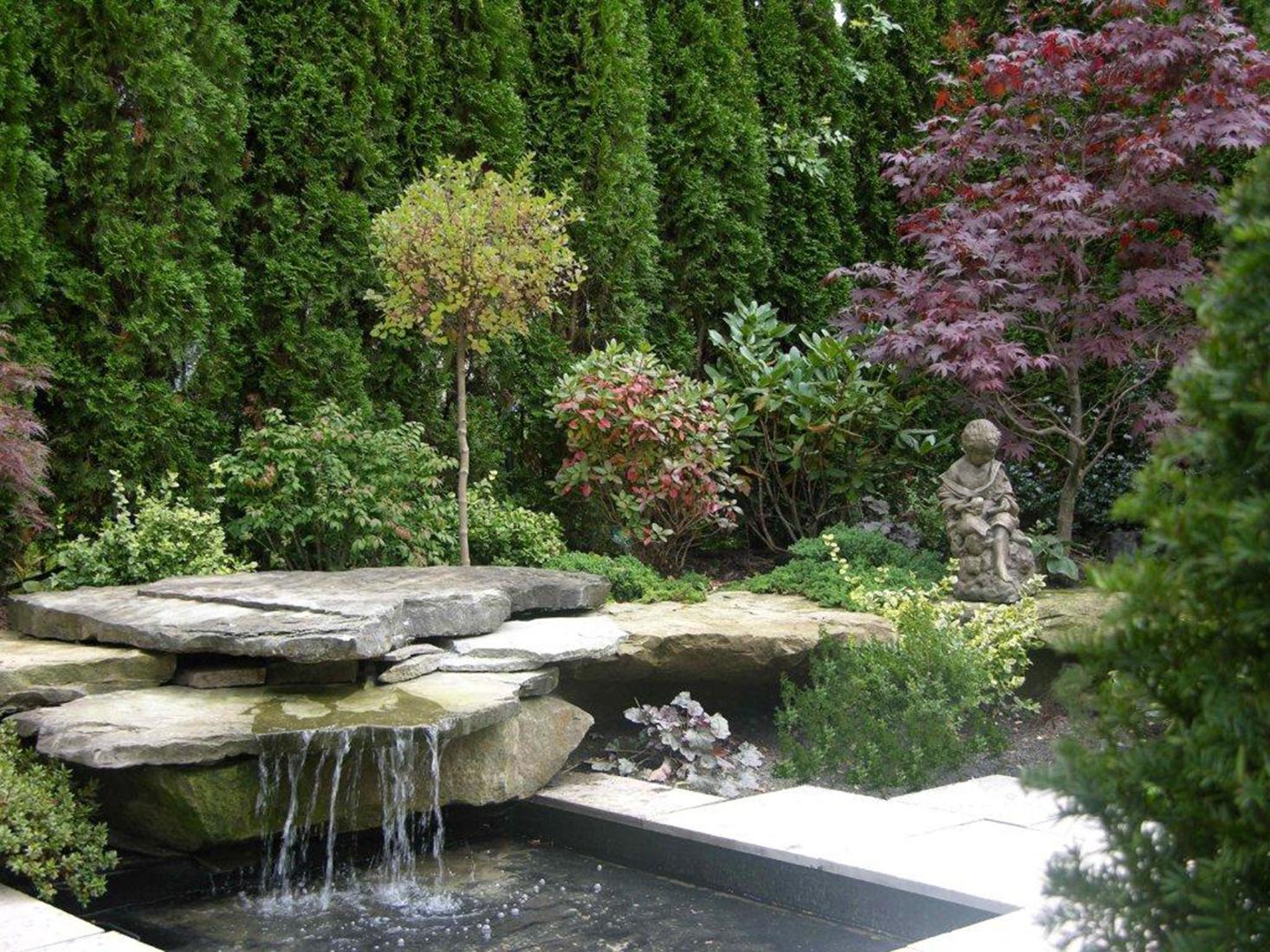 Pond Design Toronto