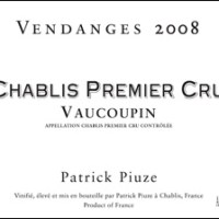 Why the Hell Don't You Ever See a 100 point Chablis? pt 2/2