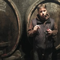 The Many Faces of Granite: A Visit to the Clape Cellar in Cornas