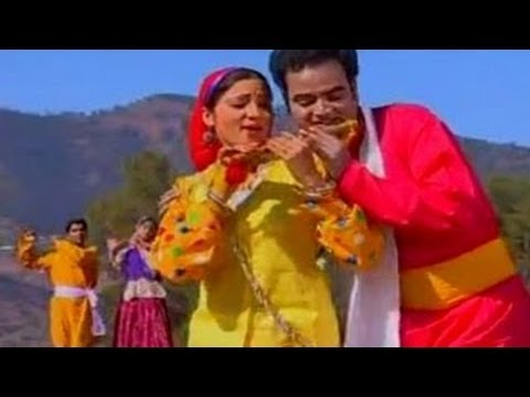 Baji Muruli Re (बाजी मुरूली रे) – Narendra Singh Negi Garhwali Video Song