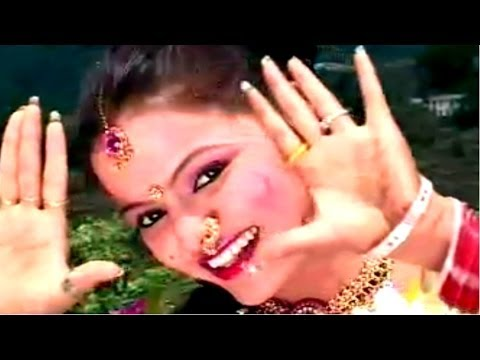 Bindiya Kapali Main Cham Chamani – Garhwali Video Song