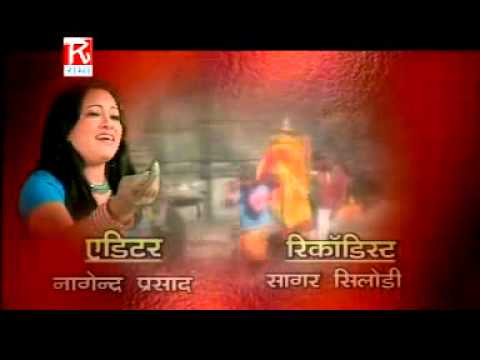 Chandra by Meena Rana – Garhwali Album Promo Video