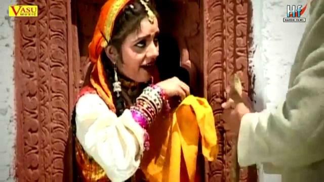 Garhwali song Mori rakhya kholi – Preetam Bharatwan Feat. Arjun tanwar-Meera : Hiya paraani