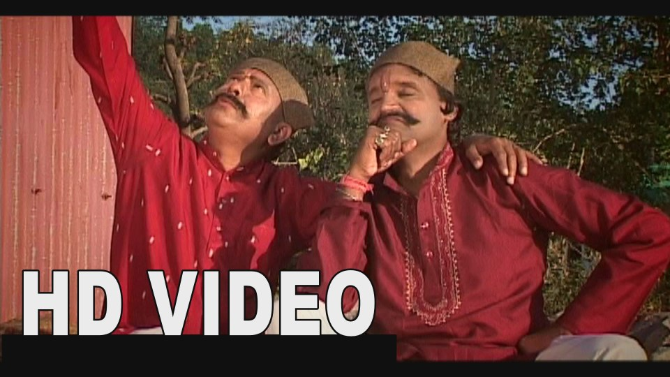 Haye Rey Jamaanu Garhwali Video Song –  kudhgyali – Parkash Panday – 2014