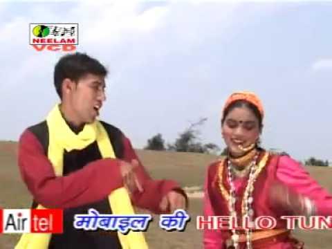 Lagire Chhau – Lagire Chhau Meri Aakhi Main Ninuri – Kumaoni Jhora Chachari Video