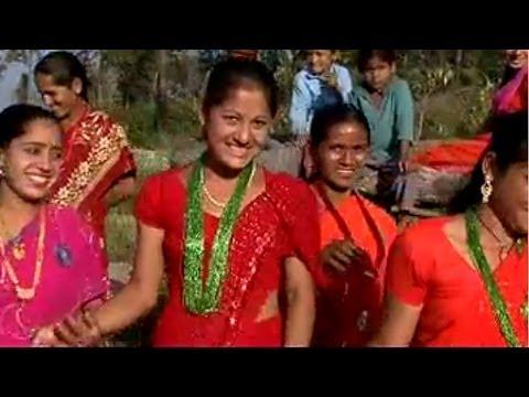 Nepal Lok Deuda Geet | Super Hit Nepali Deuda Song 31