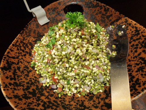 19_Moong Sprouts