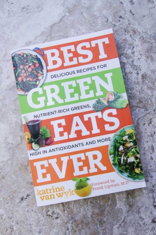Katrine Van Wyk's Best Green Eats Ever