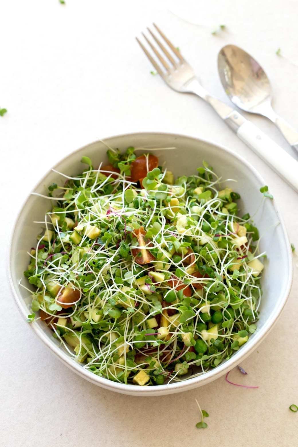 Image result for microgreens fancy