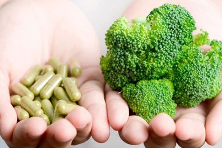 Do you need antioxidants