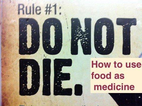 How Not To Die