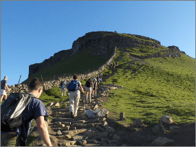 walking speed is a marker for longevity
