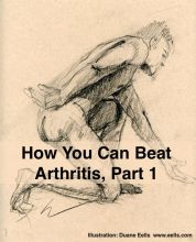 How you can beat arthritis