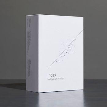 Index bioage test