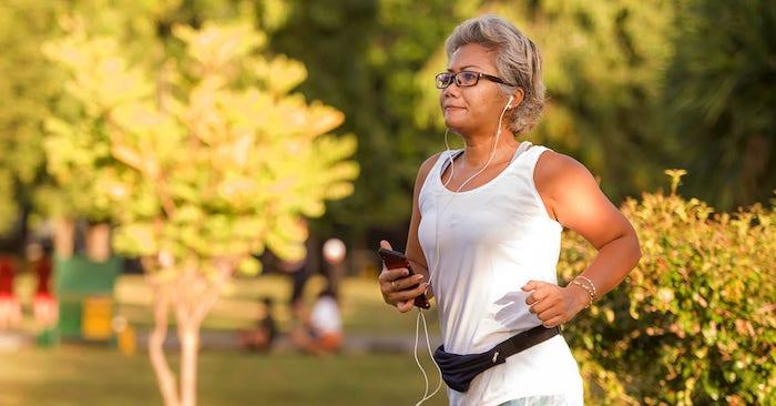 Increase your healthspan