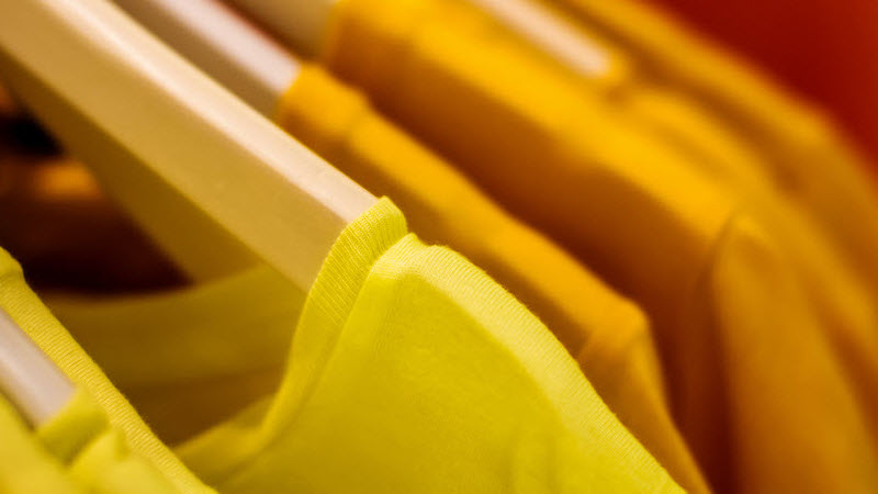 Seasonal Clothing Storage Tips