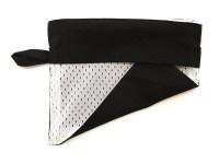 Mask EZ Care Bag ™ – Black Solid