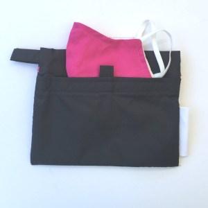 Child Masks & Carry Bag™ – Berry Mix