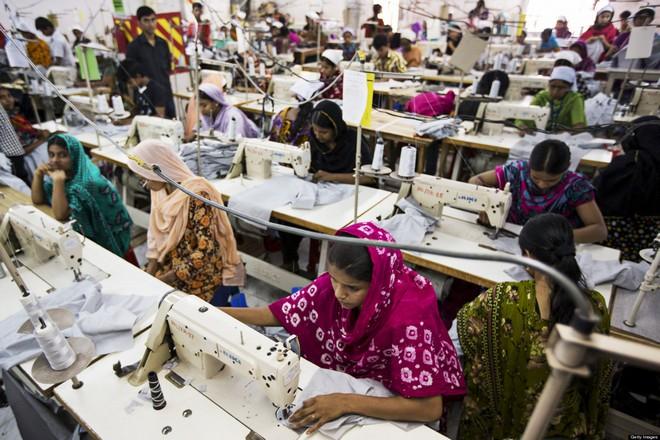 Garments Production