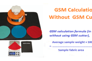 GSM Calculation