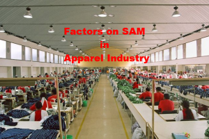 Factors Affecting on Standard Allowed Minutes (SAM)