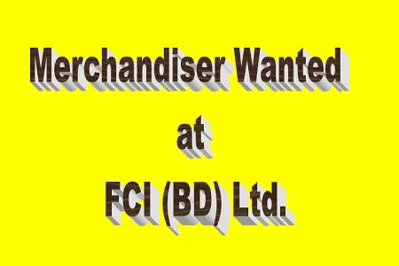 Job in FCi (BD) Ltd.