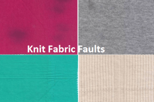 Knit Fabric Fault