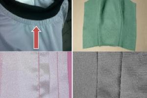 Seam Puckering in Garments