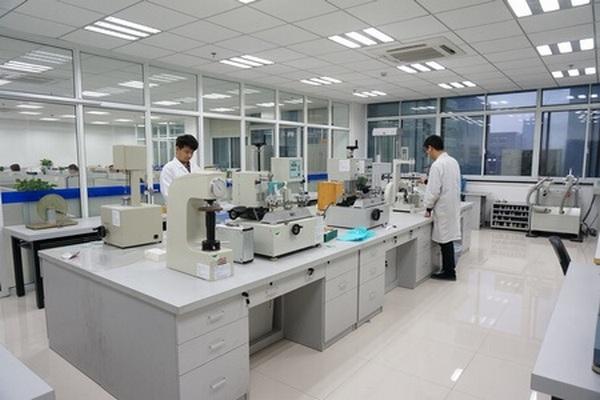 Fabric sewability assessment lab