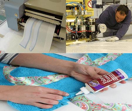Alternative Methods of Fabric Joining