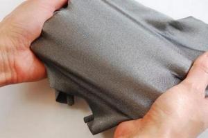 Stretch fabric