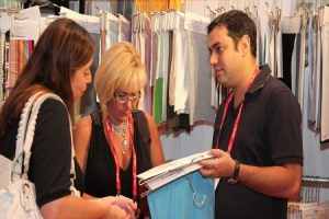 Buyer Requirements from Clothing Industries