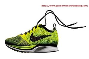 Nike high-performance running innovation