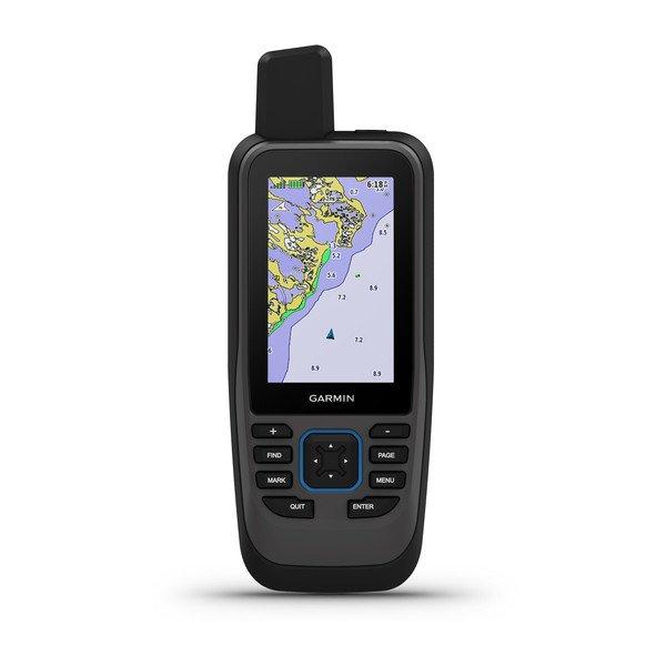 GPSMAP® 86sc