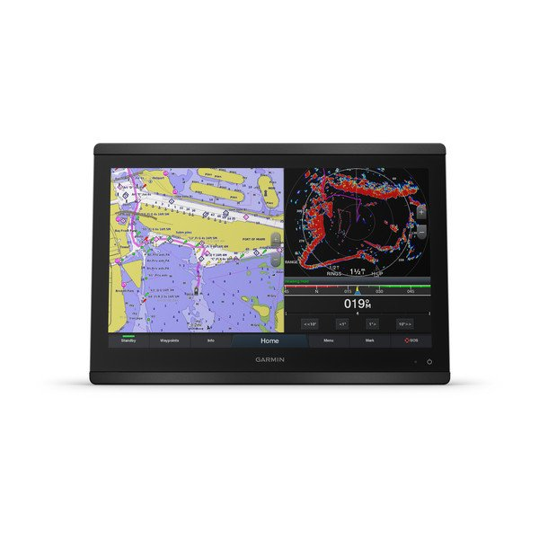 GPSMAP® 8616