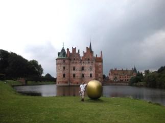 Egeskov slott