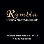Restaurant Rabla