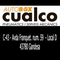 AUTOBOX cualco