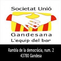 Bar Societat de Gandesa