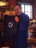 Yay! A Fantastic 4 Shirt!